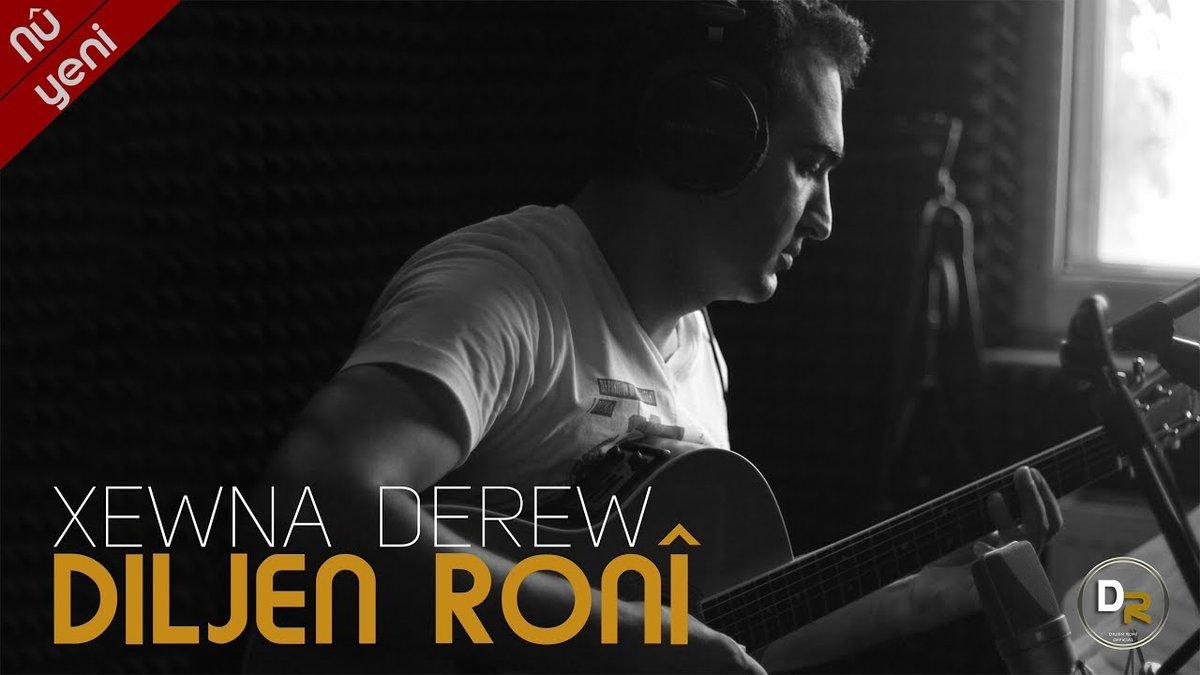 Diljen Ronî'nin 2018 Albümü: Xewna Derew
